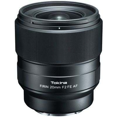 Für weitere Info hier klicken. Artikel: Tokina FIRIN 20mm f/2,0 Sony FE-Mount AF