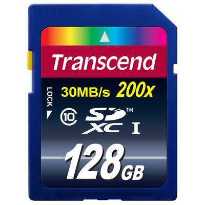 Für weitere Info hier klicken. Artikel: Transcend SDXC-Karte Class10 128 GB