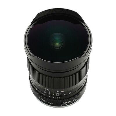 Für weitere Info hier klicken. Artikel: TTArtisan 11mm f/2,8 Canon RF