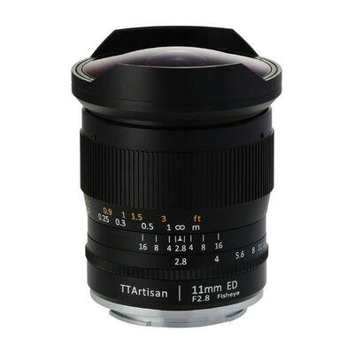 Für weitere Info hier klicken. Artikel: TTArtisan 11mm f/2,8 Nikon Z