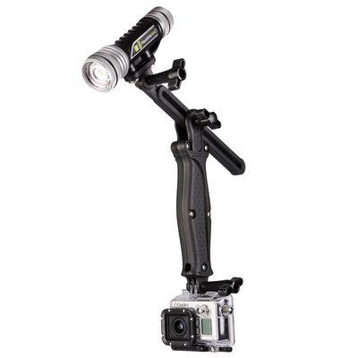 Für weitere Info hier klicken. Artikel: UK Pro Flex Grip Video Arm