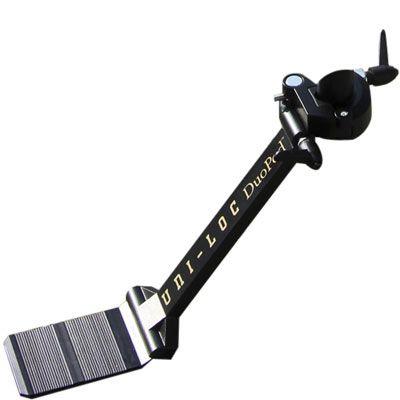 Für weitere Info hier klicken. Artikel: Uni-Loc Duopod Fußpedal Standard 20-30mm