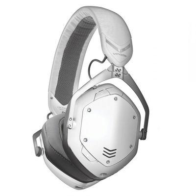 Für weitere Info hier klicken. Artikel: V-Moda Crossfade II Wireless Headphone weiß
