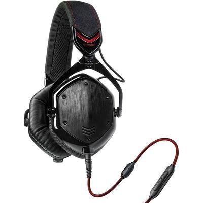 Für weitere Info hier klicken. Artikel: V-Moda Crossfade M100 Kopfhörer shadow
