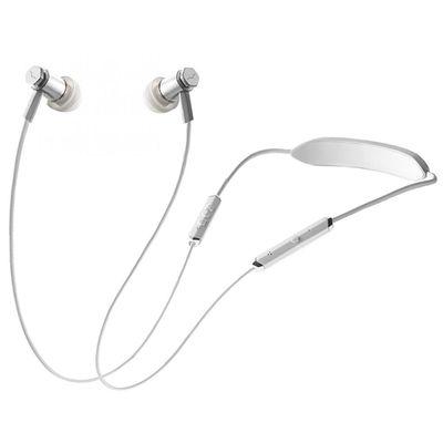 Für weitere Info hier klicken. Artikel: V-Moda Forza Metallo Wireless In-Ear Kopfhörer weiß-silber