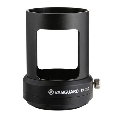 Für weitere Info hier klicken. Artikel: Vanguard Spektiv-Kameraadapter PA-202 für Endeavor HD und Endeavor XF