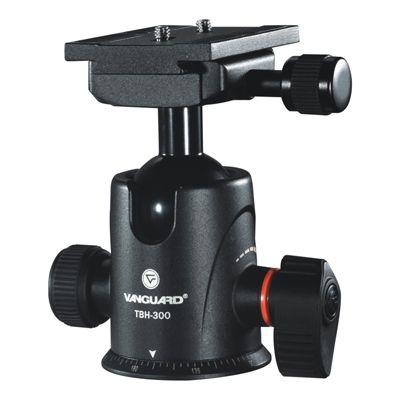 Für weitere Info hier klicken. Artikel: Vanguard Stativkopf TBH-300