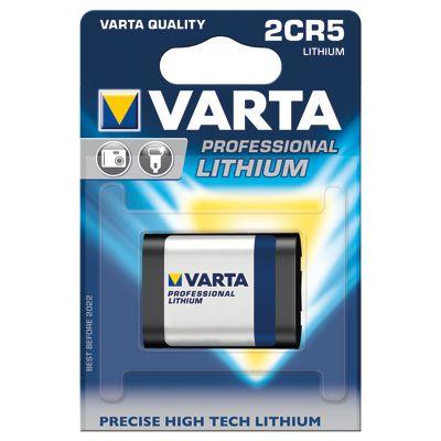 Für weitere Info hier klicken. Artikel: Varta 2 CR 5 6V