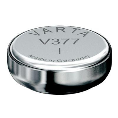 Für weitere Info hier klicken. Artikel: Varta V377