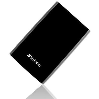 """Für weitere Info hier klicken. Artikel: Verbatim Festplatte 2,5"""" USB 3.0 schwarz 1TB"""