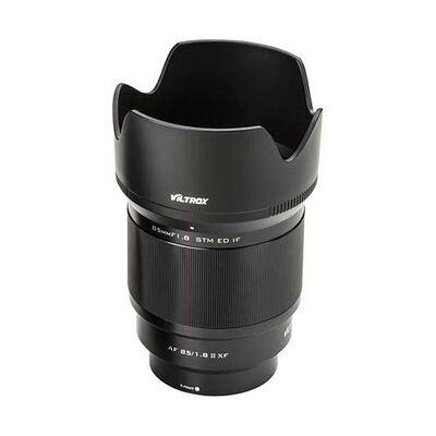 Für weitere Info hier klicken. Artikel: Viltrox AF 85mm f/1.8 MKll Fujifilm X