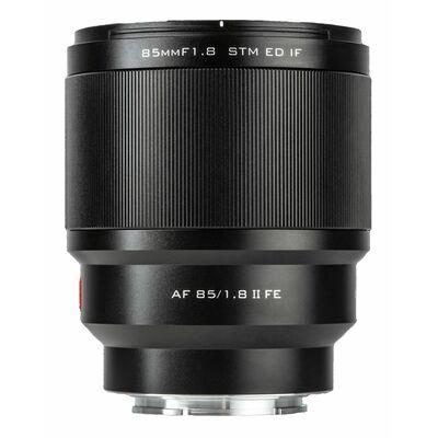 Für weitere Info hier klicken. Artikel: Viltrox AF 85mm f/1.8 MKll Sony FE-Mount