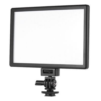 Für weitere Info hier klicken. Artikel: Viltrox LED-Videoleuchte 3300K-5600k L116T