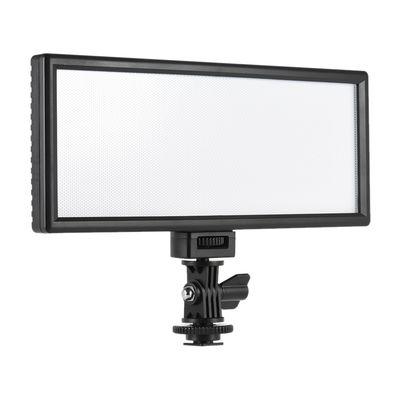 Für weitere Info hier klicken. Artikel: Viltrox LED-Videoleuchte 3300K-5600k L132T