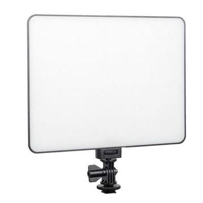 Für weitere Info hier klicken. Artikel: Viltrox LED-Videoleuchte 3300K-5600k VL 200T