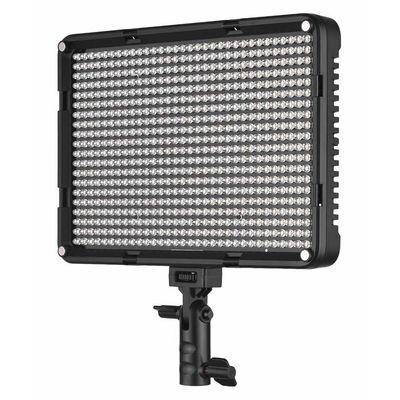 Für weitere Info hier klicken. Artikel: Viltrox LED-Videoleuchte 3300K-5600k VL D640T