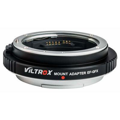 Für weitere Info hier klicken. Artikel: Viltrox AF Objektivadapter Canon EF Fujifilm Mittelformat