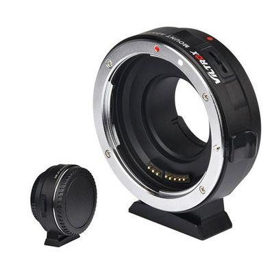 Für weitere Info hier klicken. Artikel: Viltrox Objektivadapter Autofokus EF M1 Canon EF Micro Four Thirds
