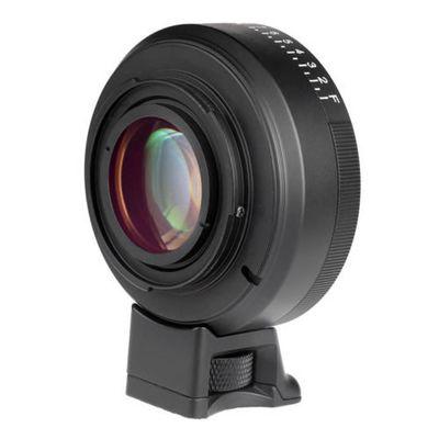 Für weitere Info hier klicken. Artikel: Viltrox Objektivadapter NF-E Nikon FX Sony FE-Mount