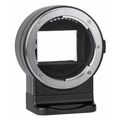Für weitere Info hier klicken. Artikel: Viltrox Objektivadapter Autofokus NF-E1 Nikon FX Sony FE-Mount