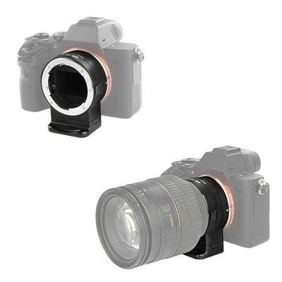 Für weitere Info hier klicken. Artikel: Viltrox AF Objektivadapter Nikon FX Sony FE-Mount