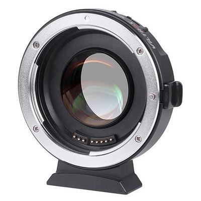 Für weitere Info hier klicken. Artikel: Viltrox AF Objektivadapter Speed Booster Canon EF Micro Four Thirds