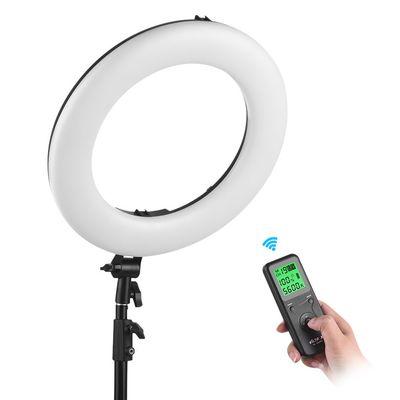 Für weitere Info hier klicken. Artikel: Viltrox Ringlicht LED VL 600T