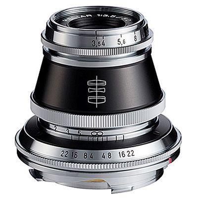 Für weitere Info hier klicken. Artikel: Voigtländer Heliar 3,5/50 mm VM Leica M