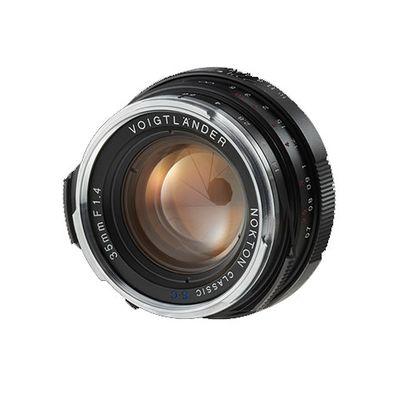 Für weitere Info hier klicken. Artikel: Voigtländer Nokton 35mm f/1,4 SC Leica M