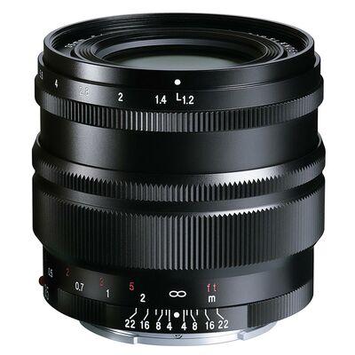 Für weitere Info hier klicken. Artikel: Voigtländer Nokton SE 35mm f/1,2 Sony FE Mount