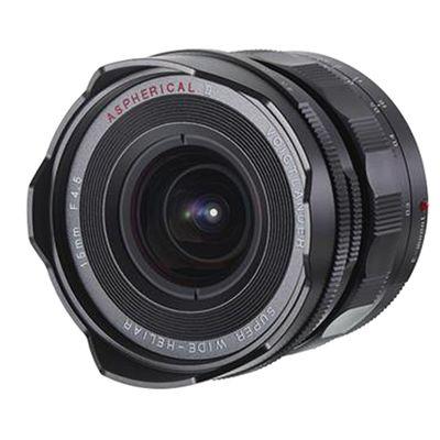 Für weitere Info hier klicken. Artikel: Voigtländer Super Wide Heliar 15mm f/4,5 asphärisch III Sony FE-Mount