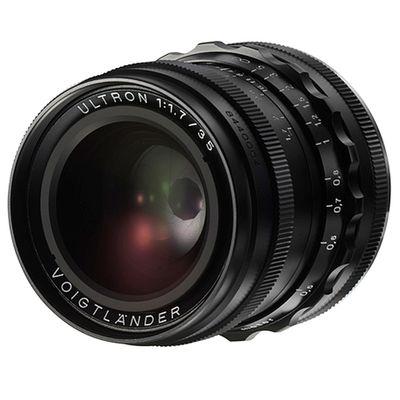 Für weitere Info hier klicken. Artikel: Voigtländer Ultron 35mm f/1,7 asphärisch schwarz Leica M