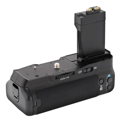 Für weitere Info hier klicken. Artikel: Voking Batteriegriff Canon EOS 700D/ 650D/ 600D/ 550D