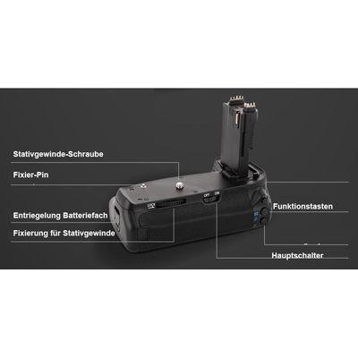 Für weitere Info hier klicken. Artikel: Voking Batteriegriff Canon EOS 70D