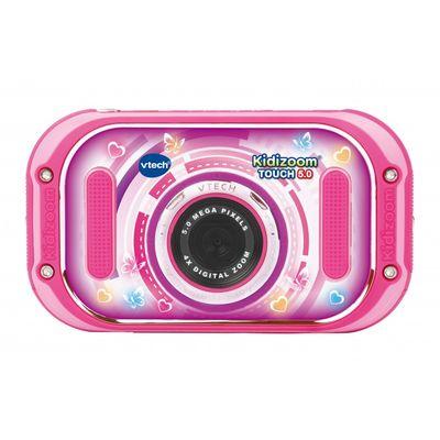 Für weitere Info hier klicken. Artikel: VTech Kidizoom Touch 5.0 pink