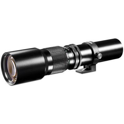 Für weitere Info hier klicken. Artikel: Walimex 500/8,0 DSLR Nikon FX