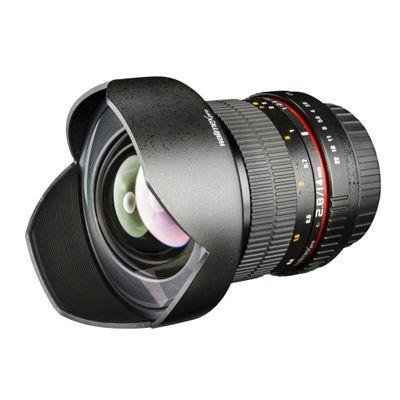 Für weitere Info hier klicken. Artikel: Walimex MF 2,8/14 Canon EF-M