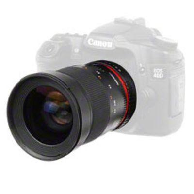Für weitere Info hier klicken. Artikel: Walimex pro 1,4/35 Sony A-Mount Vollformat