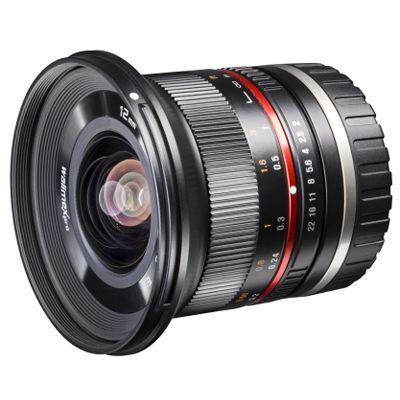 Für weitere Info hier klicken. Artikel: Walimex pro 12mm f/2,0 schwarz Sony NEX