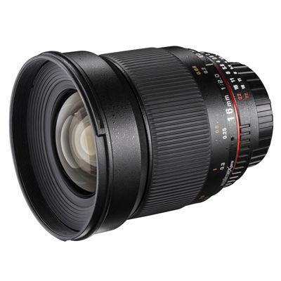Für weitere Info hier klicken. Artikel: Walimex pro 16mm f/2,0 Sony E-Mount
