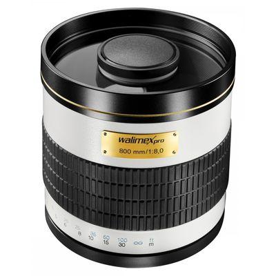 Für weitere Info hier klicken. Artikel: Walimex pro 8,0/800 CSC Spiegel Canon EF-M