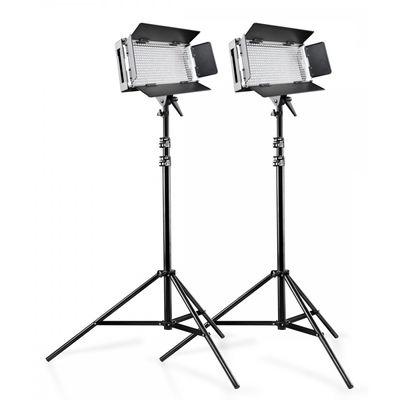 Für weitere Info hier klicken. Artikel: Walimex pro Dauerlicht On Location Lightning Set Pro 500