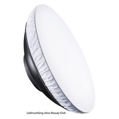 Für weitere Info hier klicken. Artikel: Walimex pro Diffusor für Beauty Dish 40cm