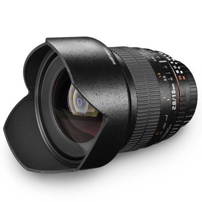 Für weitere Info hier klicken. Artikel: Walimex pro Fish-Eye 2,8/10 Canon EF-S