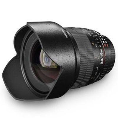 Für weitere Info hier klicken. Artikel: Walimex pro Fish-Eye 2,8/10 -Ausstellungsstück - Canon EF-S