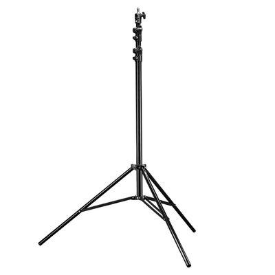 Für weitere Info hier klicken. Artikel: Walimex pro Lampenstativ AIR, 290cm
