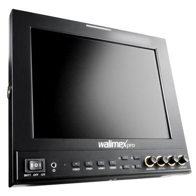 """Für weitere Info hier klicken. Artikel: Walimex pro LCD Monitor 9"""" Video-DSLR"""