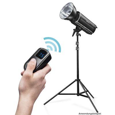 Für weitere Info hier klicken. Artikel: Walimex pro LED Foto Video Studioleuchte Niova 200 Plus Daylight 200 Watt