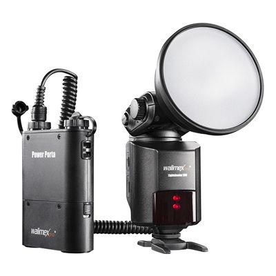 pro Light Shooter 360 Power Porta