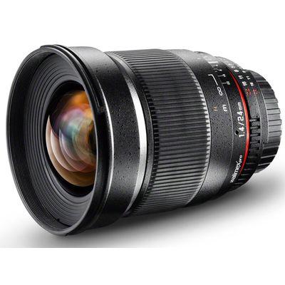 Für weitere Info hier klicken. Artikel: Walimex pro MF 1,4/24 AE Nikon FX